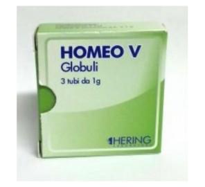 HOMEO V GLOB 3TB DOSE 1G