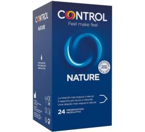 CONTROL NEW NATURE 2,0 24PZ