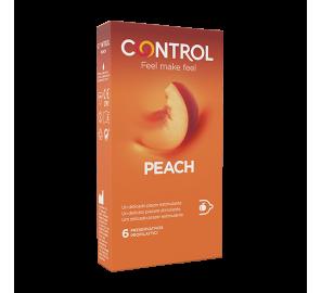 CONTROL NEW PEACH 6PZ
