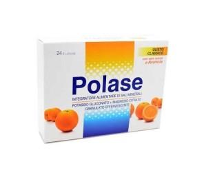 POLASE ARANCIA 24BS PROMO 2021
