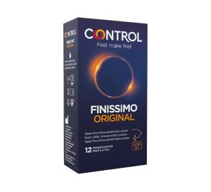 CONTROL FINISSIMO ORIGINAL12PZ