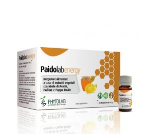 PAIDOLAB ENERGY 10FL DA 10,3G