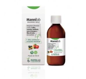 MANNILAB SOL 150ML