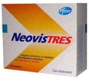NEOVIS TRES 20 BUSTE