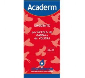 ACADERM 50ML