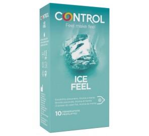 CONTROL ICE FEEL 10PZ