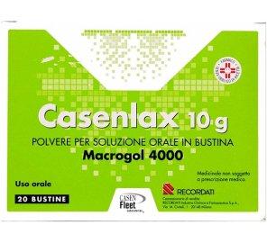CASENLAX OS POLV 20BUST 10G
