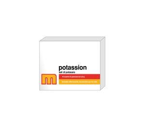 POTASSION GRAT EFF 40BUST