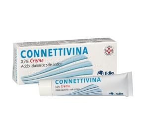 CONNETTIVINA CREMA 15G 2MG/G