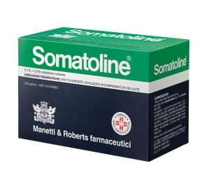 SOMATOLINE EMULS 30BS 0,1+0,3%