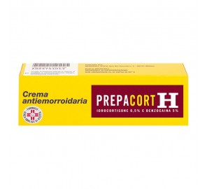 PREPACORTH CR 20G 0,5G+5G/100G