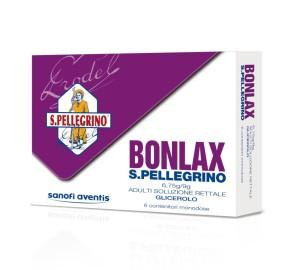 BONLAX S.PELLEGRINO AD6MICROCL