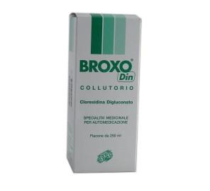 BROXODIN COLLUT 250ML 0,2%