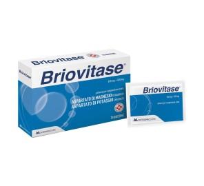 BRIOVITASE 10BUST 450MG+450MG