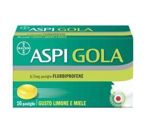 ASPI GOLA 16PASTL LIM MIELE