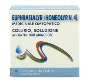 EUPHRASIALYR(Homeolyr 4)10x0,4