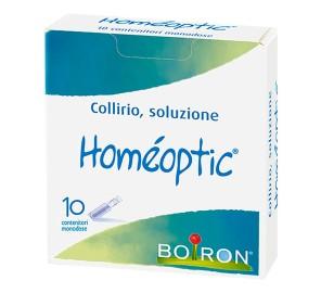 HOMEOPTIC COLL MONOD 10FL 0,4 BO