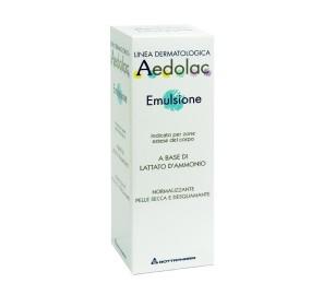 AEDOLAC EMULS FL 250ML