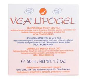 VEA LIPOGEL IDRAT PROT 50ML