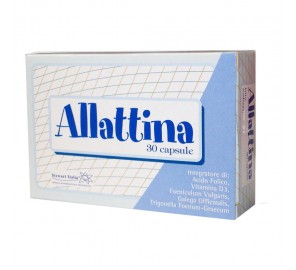 ALLATTINA 30CPS