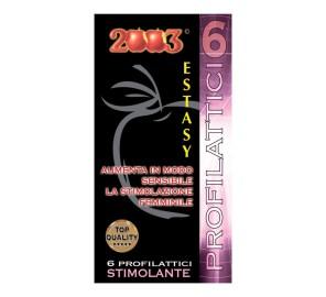 2003 ESTASY PROFILATTICO STIM