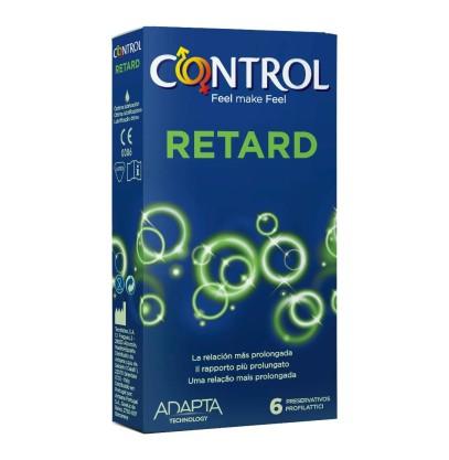 CONTROL RETARD 6PZ