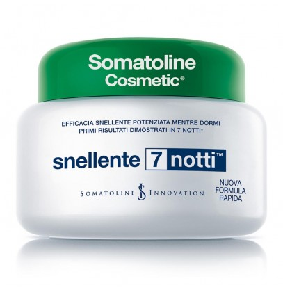 SOMAT C SNEL 7 NOTTI CREM400ML
