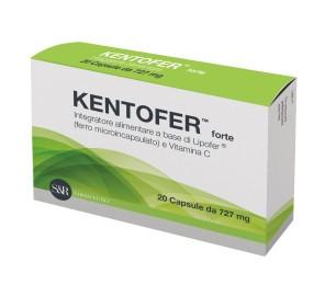 KENTOFER FORTE 20CPS