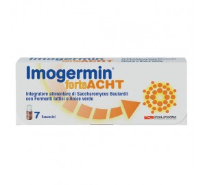 IMOGERMIN FORTE ACHT 7FL 10 ML