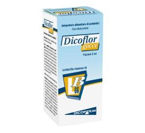 DICOFLOR GOCCE 5ML