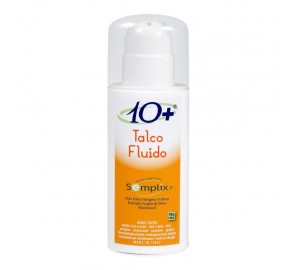 10+ TALCO FLUIDO GEL POLVERE