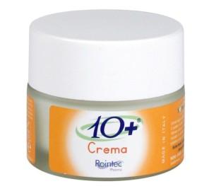 10+ CREMA 50ML