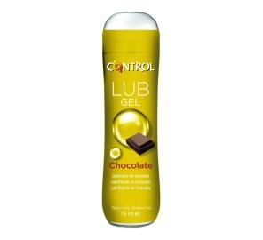 GEL LUBRIFICANTE CHOCOLATE75ML