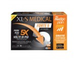 XLS MEDICAL FORTE 5 180CPS