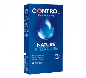 CONTROL NEW NAT 2,0 XTRA LUBE6