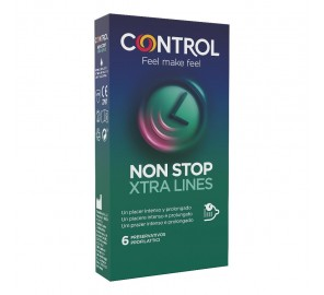 CONTROL NON STOP XTRA LINES6PZ