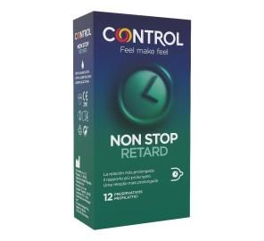 CONTROL NEW NON STOP RET 12PZ